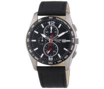Herren-Armbanduhr XL Analog Quarz Titan 3767-01