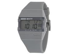 Mädchen-Armbanduhr Plastik SIC005