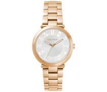 Damen-Armbanduhr NAPFLS006