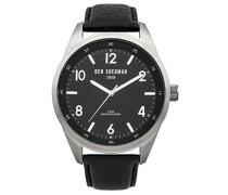 Herren-Armbanduhr Analog Quarz WB022B