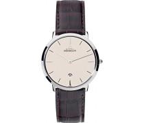 Unisex Erwachsene-Armbanduhr 19515/17MA