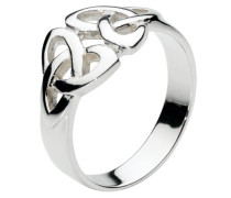 Damen-Ring Sterling-Silber 925 54 (17.2) 2231HPN
