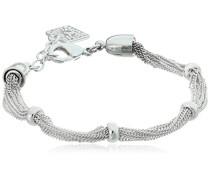 Klein-Anne Armband Silber 40 cm