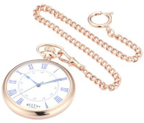 Herren-Armbanduhr XL Analog Quarz 11270011