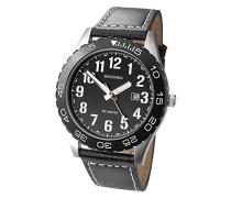 Herren-Armbanduhr Man 1130 Analog Quarz 1130
