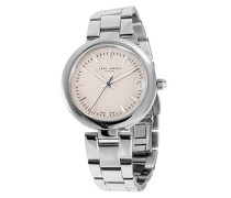 Damen-Armbanduhr LW26 Analog Quarz Edelstahl 126SSSB