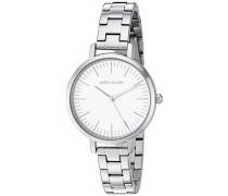 Damen-Armbanduhr Analog Quarz KM126SM