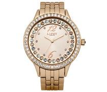 Damen-Armbanduhr Analog Quarz LP341