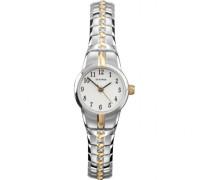 Sekonda Damen-Armbanduhr Analog Quarz 4091.27