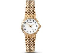 Sekonda Damen-Armbanduhr Analog Quarz 4090.27