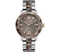 Damen-Armbanduhr VV165BRSL