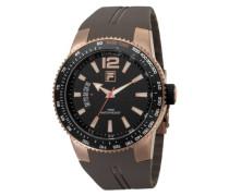 Herren-Armbanduhr XL Urban Analog Leder FA0930-62