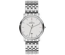 Unisex Erwachsene-Armbanduhr 12543/B11