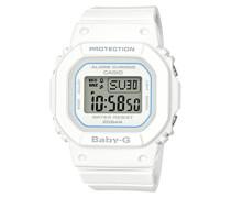 Baby-G Damen-Armbanduhr BGD-560-7ER