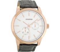Unisex Erwachsene-Armbanduhr C8575