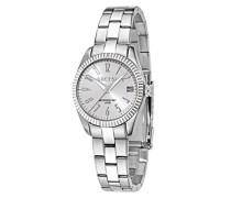 Sector Damen - Armbanduhr 240 Analog Quarz Edelstahl R3253579518