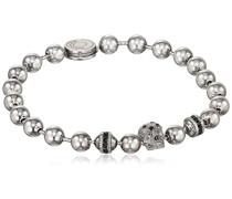 Herren-Armband Uomo 925 Silber 20.0 cm - SUOBAV46
