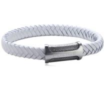 POLICE Herren-Armband Edelstahl RAIDER PJ22045BLW-02-L