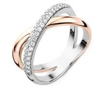 Damen Ringe zum Jahrestag Silber - MSAE206R58