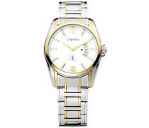 Herren-Armbanduhr Analog Quarz 132-8700-88