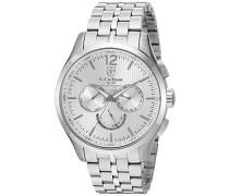Herren- Armbanduhr Chronograph Quarz SC0126