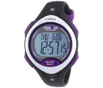 Damen-Armbanduhr Digital Quarz Kautschuk T5K723