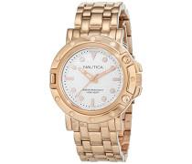 Damen-Armbanduhr NAD18528L