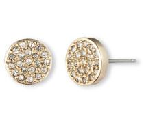 Damen-Ohrringe Buntmetall