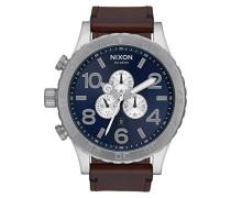 Unisex Erwachsene-Armbanduhr A124-2301-00