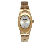 Damen-Armbanduhr Analog Quarz Edelstahl CLD 008-1BM