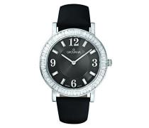 4433.7537 schweizer Uhr Unisex Armbanduhr PH4900-C-PH01T Analog Leder schwarz