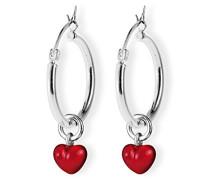 Heartbreaker Damen- Ohring Einhänger Style und Go LD MR 32 RM