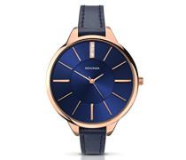 Damen-Armbanduhr Analog Quarz 2144.27