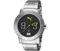 Puma Herren-Armbanduhr Man Deep Analog Quarz PU103571001