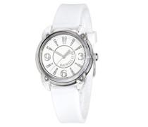 Morellato Damen-Armbanduhr COLOURS Analog Quarz Kautschuk R0151101513