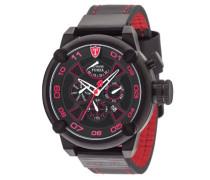 Herren-Armbanduhr Man Forza Analog Automatik DT2056-B