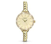 Damen-Armbanduhr Analog Quarz 2096.37
