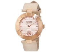 Versus by Versace Damen-Armbanduhr S77140017