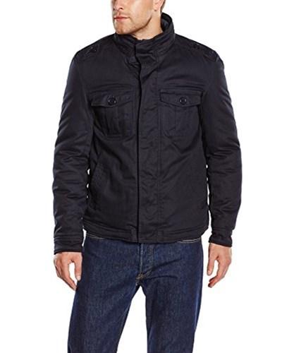 ltb jeans herren ltb jeans herren mantel ibayow coat gr. Black Bedroom Furniture Sets. Home Design Ideas
