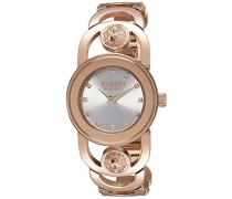 Versus  Damen -Armbanduhr  Analog  Quarz Stahl SCG130016