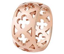 Damen-Ring Edelstahl Gr. 55 (17.5)-SAAZ04014