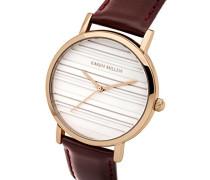 Damen-Armbanduhr Analog Quarz KM154VRG
