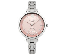Lipsy Damen-Armbanduhr Analog Quarz LP414