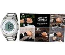 Herren armbanduhr  10023868