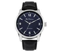 Herren-Armbanduhr Analog Quarz BS115