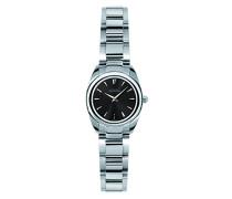 Damen-Armbanduhr Ambassador Analog Edelstahl Silber 17128/B14