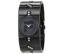 Damen-Armbanduhr Analog Quarz Edelstahl FA0832-71