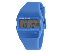 Mädchen-Armbanduhr Plastik SIC004