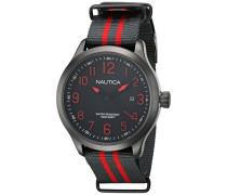 Herren-Armbanduhr NAI14520G