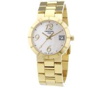 Certina Damen-Armbanduhr XS Analog Quarz Edelstahl beschichtet C009.210.33.112.00